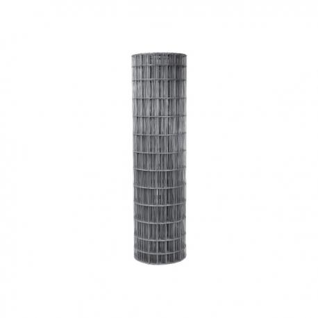 Lesnické svařované pletivo REBECA 1,80/1,80 mm, výška 150 cm, 14 drátů