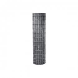 Lesnické svařované pletivo REBECA 1,8/1,8 mm, výška 150 cm, 14 drátů