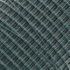 Svařované čtyřhranné poplastované pletivo 16,0x16,0, průměr drátu 1,2 mm
