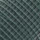 Svařované čtyřhranné poplastované pletivo 25,0x25,0, průměr drátu 2,3 mm
