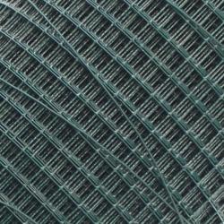 Svařované čtyřhranné poplastované pletivo 25x25, průměr drátu 2,3 mm