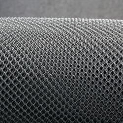 Čtyřhranné pletivo pozinkované, 20x20 mm, 100 cm, 10 m