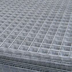 Gabionová síť 50x50 cm, oko 100x50 mm