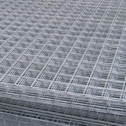 Gabionová síť 100x100 cm, oko 100x50 mm