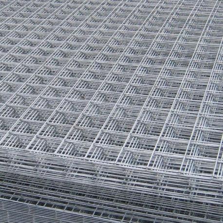 Gabionová síť 200x100 cm, oko 100x50 mm