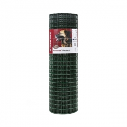 Svařované pletivo V-Plast, oko 50x50 mm, výška 120 cm
