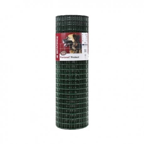 Svařované pletivo V-Plast (FORTEPLAST), výška 200 cm, oko 50x50 mm