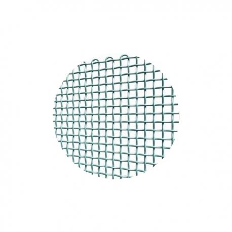 Kovová tkanina pozinkovaná, oko 8x8 mm