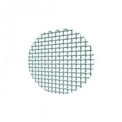 Kovová tkanina pozinkovaná, oko 10x10 mm, výška 100 cm