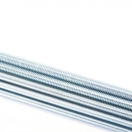 Závitová tyč pozinkovaná M5x1000 mm