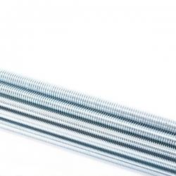 Závitová tyč pozinkovaná M6x1000 mm