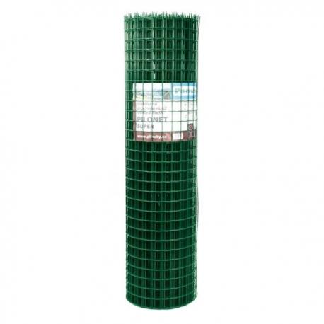 Svařované pletivo MULTIPLAST, výška 150 cm, oko 50x50 mm