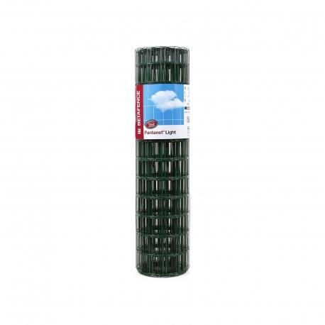 Svařované pletivo PROMOPLAST, výška 100 cm, oko 100x75 mm