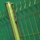Plotový svařovaný panel 855 x 2500 mm, poplastovaný