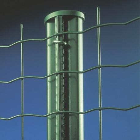 Sloupek AQUIGRAF pro svařovaná pletiva, 150 cm, 50 mm