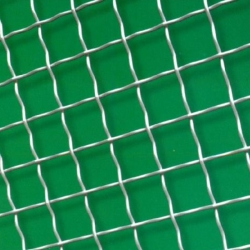 Žebírková tkanina pozinkovaná, oko 50x50 mm, drát 4,0 mm