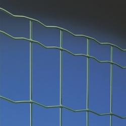 Svařované pletivo HORTAPLAST, výška 60 cm, oko 100x50 mm