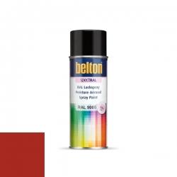Sprej barva RAL3000, 400 ml