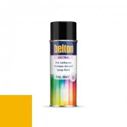 Sprej barva RAL1021, 400 ml