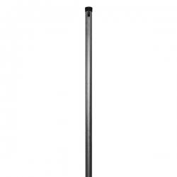 Sloupek pozinkovaný 48 mm, výška 230 cm