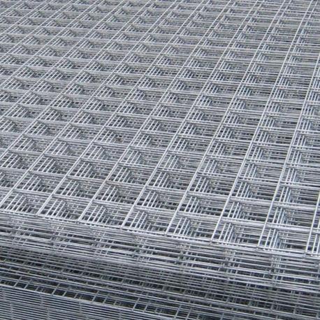 Gabionová síť 100x50 cm, oko 100x100 mm